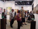 Galerie Beeldkracht op de Open Art Fair 2008