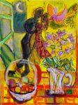 Bieltvedt Hommage to Chagall