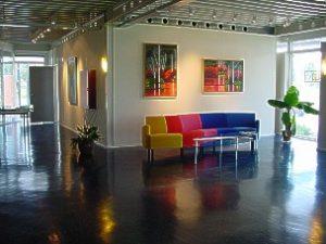 Galerie Beeldkracht - Kunstuitleen voor bedrijven