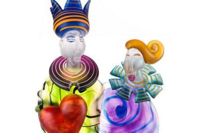 Borowski glaskunst