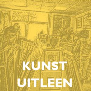 Kunstuitleen Galerie Beeldkracht