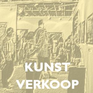 Kunstverkoop bij Galerie Beeldkracht