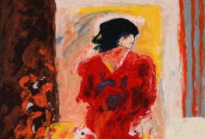 Galerie Beeldkracht - Annemiki Bok uitgelicht