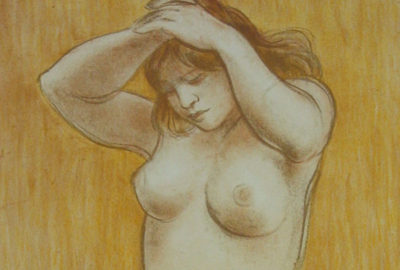 Galerie Beeldkracht - Enric Adsera Riba uitgelicht