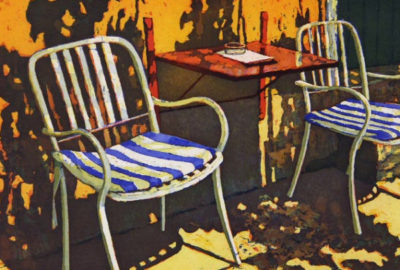 Galerie Beeldkracht - Marcel Schellekens uitgelicht