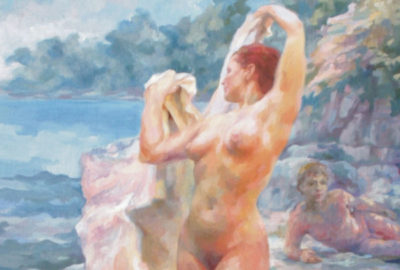 Galerie Beeldkracht - Petr Hampl uitgelicht