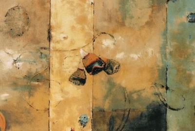 Galerie Beeldkracht - Toon Kuypers uitgelicht
