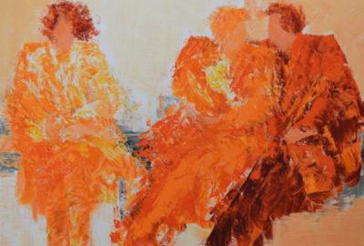 Galerie Beeldkracht - Wil Willemsen uitgelicht